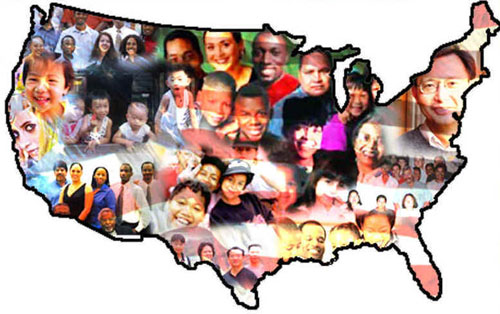 an introduction to the nation of immigrants in the united states America has a nationalism problem the us has been described as the melting  pot, a nation of immigrants and the land of opportunity.