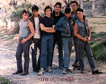 the outsiders the socs are more In se hinton's book the outsiders, socs is the name for the rich,  what is the difference between the socs and the greasers a:  learn more about classics.