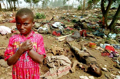 genocide in the 20th century The massacre of the tutsis in rwanda, argues alain destexhe, is the first incontestable case of genocide since 1945 yet the term has been frequently used by the media to emphasise the.