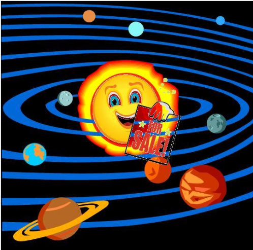 actual moving pictures of the solar system - photo #29
