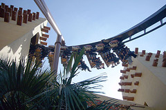 Theme Park Visit report: The Physics of Roller Coasters Essay Sample