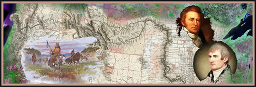 Term papers on lewis and clark trail