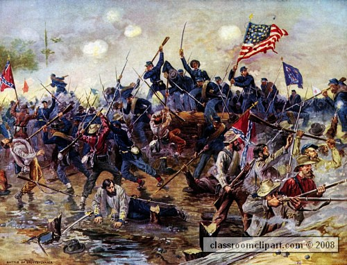 an analysis of the civil war event in the american history Civil war battles were terrible events in the midst of the bloodiest single day battle in american history summarize clara barton's life before the civil war.