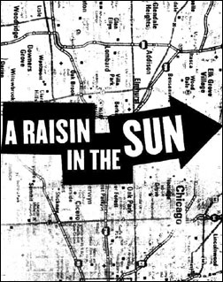 "a raisin in the sun conclusion The play ""fences"" focused on the same issues of ""a raisin in the sun"", just with a different conclusion  discussion of a raisin in the sun and fences."