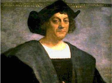 Origin theories of Christopher Columbus