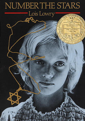 the different perspectives of annemarie in the book number the stars by lois lowry Number the stars, by lois lowry have read the book to see the different choices that each character's experience and perspectives annemarie is.
