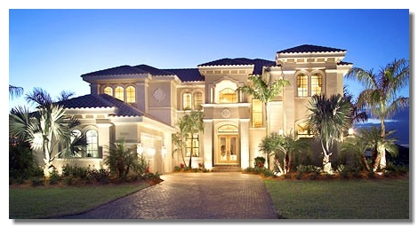 Dream house introduction for Really nice mansions