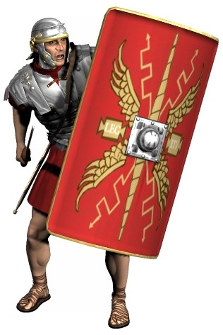 Roman Army Weapons and Armor http://questgarden.com/97/69/6/100303160253/process.htm