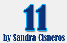 character analysis of rachel in eleven by sandra cisneros Eleven by sandra cisneros summary: rachel turns eleven and describes the  feelings of turning eleven characters: rachel: it is her birthday and is turning.